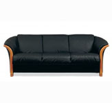 Manhattan 3 Seat Sofa and Sectionals from Ekornes