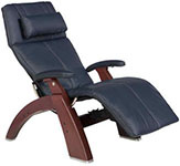 Human Touch PC-500 Electric Power Recline Transitional The Perfect Chair Zero Gravity Recliner